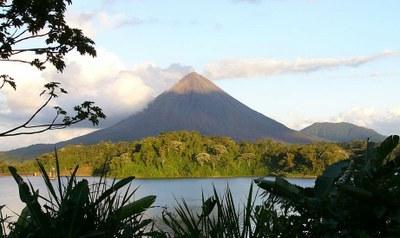 Arenal - Vulkan - Regenwald - Costa Rica