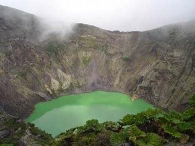 Cartago, Irazu - Bergimmobilien zum Kauf oder zur Miete