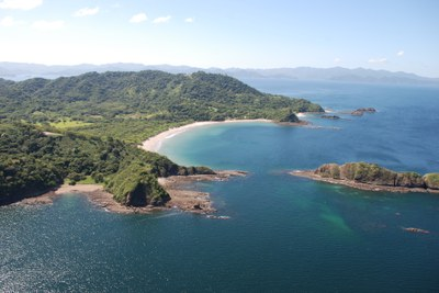 Costa Rica - Strandimmobilie im Paradies
