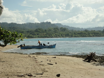 Puerto Viejo - Limón - Costa Rica