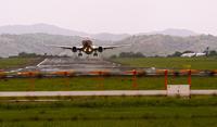 International Airport Daniel Oduber (Liberia) seit 2010 doppelt soviele Passagiere
