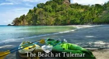 Strand in Manuel Antonio erhält erneut den Blue Flag Award